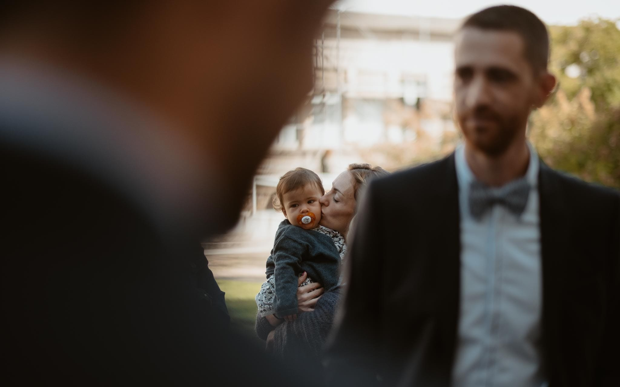 photographies d'un mariage chic à Nantes et Saint-Nazaire