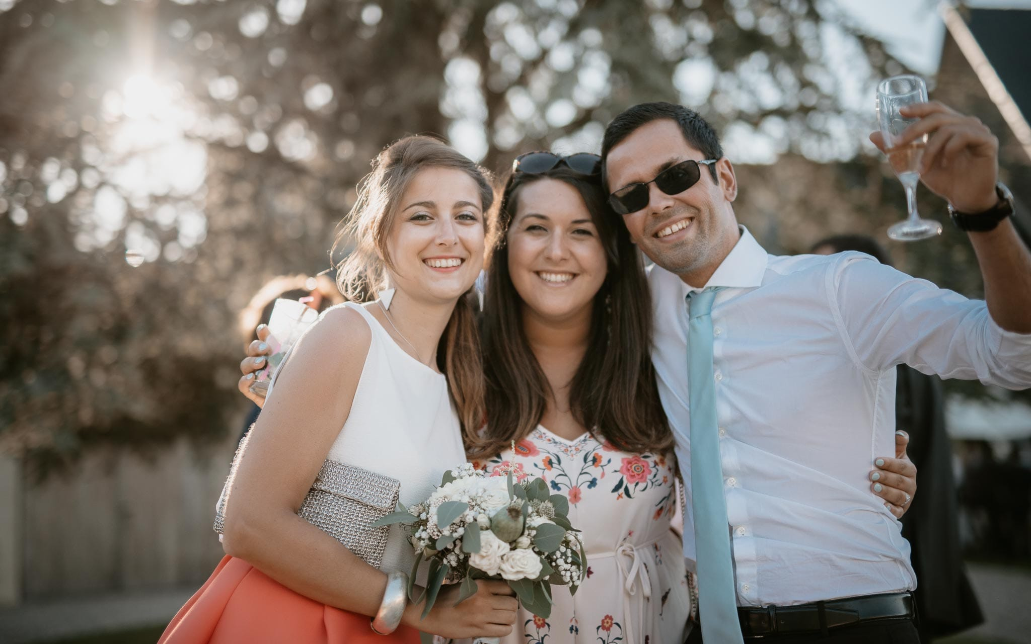 photographies d'un mariage chic multi-culturel au Manoir de Chivré, en Normandie