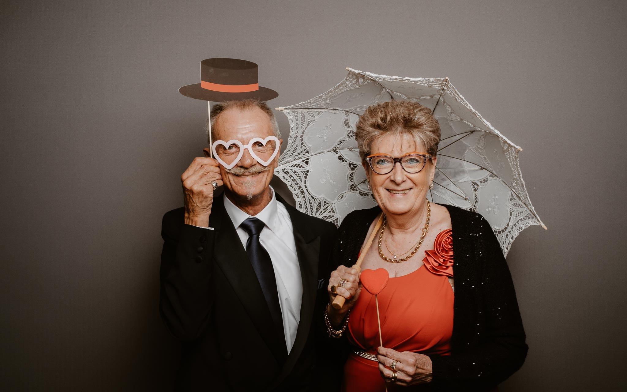 photographies d'un mariage chic à Morienval