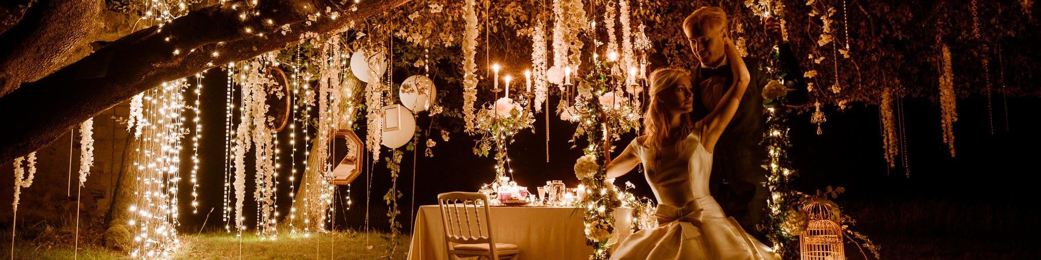 seance couple après-mariage day-after mise-en-scene geoffrey arnoldy le-temps-d'une-pose nuit féerique bougie