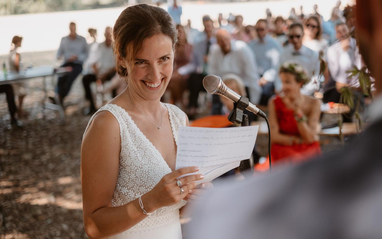 photographies d'un mariage chic à Anetz, près de Nantes